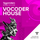 Singomakers vocoder house  classichouse disco 1000 1000