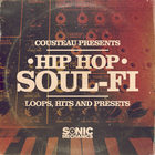Sm cousteau hiphop soulfi jazz chords lofidrums cover web