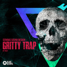 Gritty trap artwork 1000 black octopus trap loops