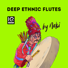 Iq samples  deep ethnic flutes by neki cover 1000x1000