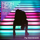 Production master neon heat 1000 french electro loops
