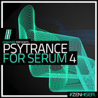 Psyforserum4 1000 zenhiser psytrance presets for serum