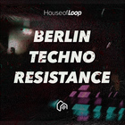 Berlin techno resistance 1000x1000 web