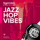 Singomakers jazz hop vibes 1000 1000