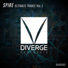 Dvg0005 diverge synthesis ultimatetrancevol1 spire 1000