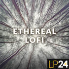 Lp24 ethereal lofi art web