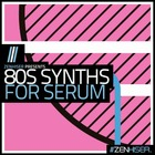 80sforserum 1000 zenhiser synth presets