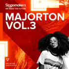 Singomakers majorton 3 moombahton reggaeton tropical house trap edm house pop ragga 1000 1000 web