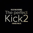 Dr the perfect kick ableton rack kick samples 1000