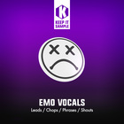 Kis emo vocals male vox future bass vocal samples harmonies web