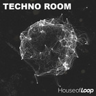 Techno room underground tech sounds royalty free 1000x1000 web