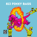 Iq samples  813 pinky bass cover 1000x1000 web