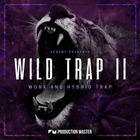 Wild trap 2 cover 1000 production master trap loops