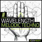 Wavelength 1000 zenhiser techno loops