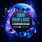 5pinmedia liquid drum   bass horizons samples loops 1000 web