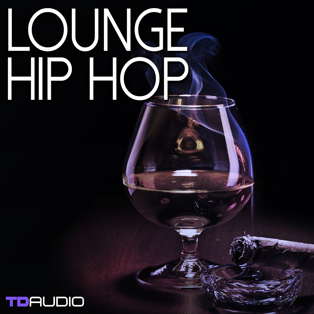 TD Audio - Lounge Hip Hop