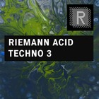 Riemann acid techno 3 1000 techno loops