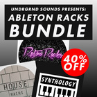 Ableton racks bundle 1000 web