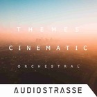 Audiostrasse cinematic themes orchestral 1000 cinematic loops