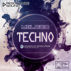 Sor melodic techno samples 1000x1000 web