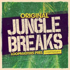 Royalty free jungle break samples  drum loops for jungle music  original jungle breaks  old school jungle
