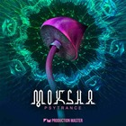 Moksha production master psytrance 1000 psy loops