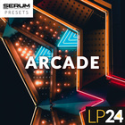 Lp24 serum arcade synthwave sounds 1000 web