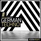 German techno zenhiser techno loops 1000
