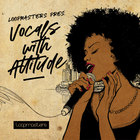 Royalty free vocal samples  female acapellas  vocal phrases and adlibs  male vocals  vocal stems
