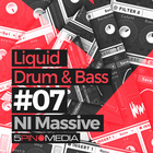 Ldnb cover liquid drum and bass presets 1000 web