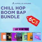 Chillhop boombap bundle 1x1 compressed