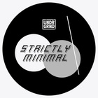 Strictly minimal 1000 web