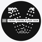 Trippy minimal deep tech 1000 web