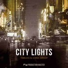 City lights production master 1000 loops
