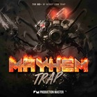 Mayhem trap production master 1000 trap loops