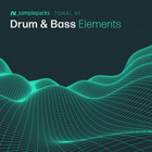 Royalty free drum   bass samples  sound design  dnb bass pads and atmosphere loops  drum and bass leads and fx