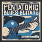 Royalty free blues guitar samples  pentatonic blues electric guitar parts  traditional blues sounds  heavy amped guitar loops