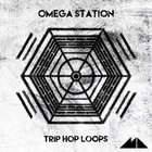 Omega station 1000 trip hop loops mode audio
