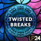 Lp24 twisted breaks 1000 web