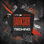 Darkside techno samples loops 1000 web