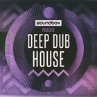 Soundbox deep dub house 1000 x 1000