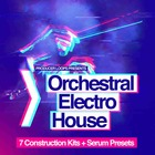 Orchestral electro house producer loops 1000 electro house loops