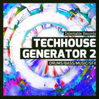 Techhouse generator 2 1000 web