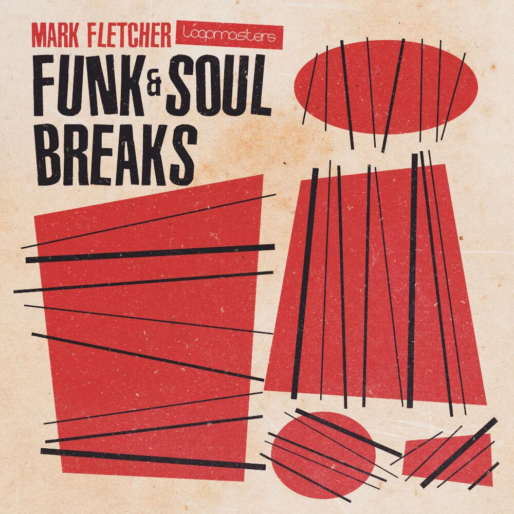 Mark Fletcher - Funk & Soul Breaks