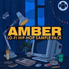 Gs amber lo fi hip hop samples 1000 web