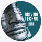 Driving techno sounds royalty free loops 1000x
