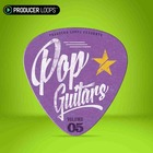 Pop guitars producer loops guitar loops 1000