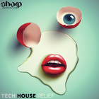Sharp   tech house relief loops samples 1000 web