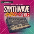 Synthwave anthems vol 2