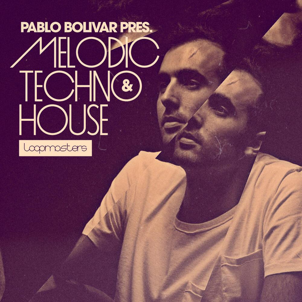Pablo Bolivar - Melodic Techno & House
